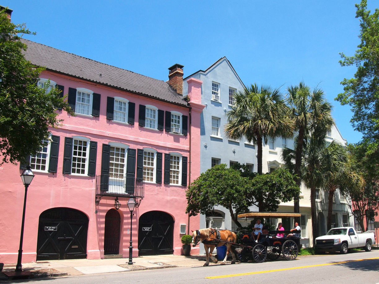 8 Things to Know Before Traveling to Charleston, NC