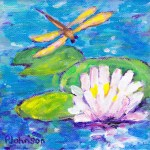 Lily Pad Guest