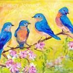 Bluebird Branch