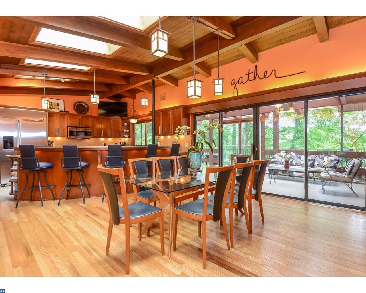 Three Local Mid Century Homes That Belong In Mad Men