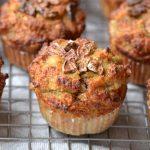 Chunky Monkey Muffins