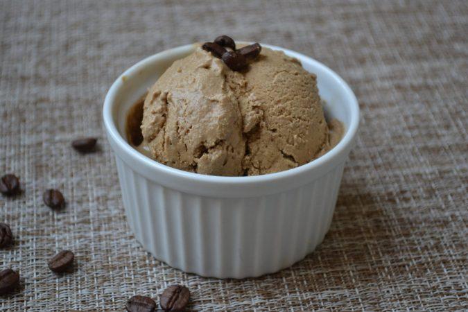Espresso Ice Cream