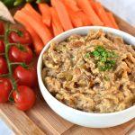 Tahini & Caramelized Onion Dip