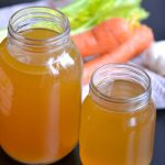 Chicken Broth (SCD Intro Diet Soup)