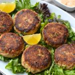 Easy Tuna Cakes