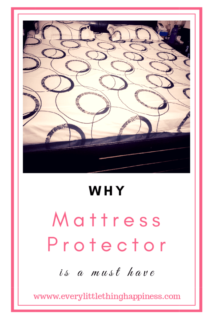 Why Mattress Protector Is a Must-Have For Your Bed?