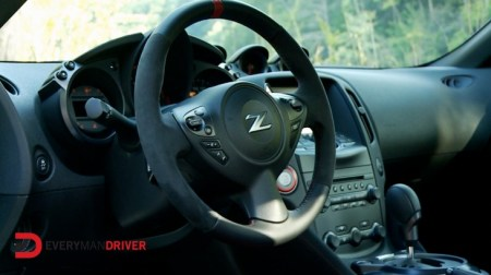 2015 Nissan 370Z NISMO Revealed on Everyman Driver