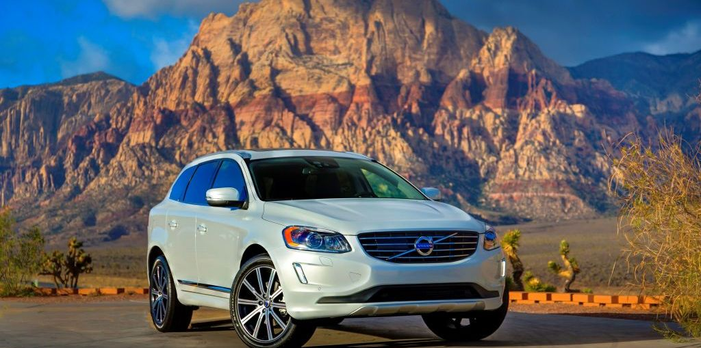 2015 Volvo XC60 T6 AWD DETAILED Review on Everyman Driver