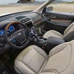 2016 Ford Explorer on Everyman Driver with Dave Erickson