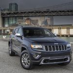 2015 Jeep Grand Cherokee EcoDiesel on Everyman Driver with Dave Erickson