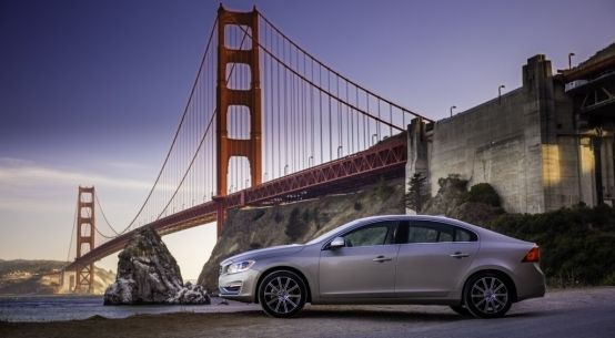 2016 Volvo S60 Inscription on Everyman Driver, Dave Erickson, Car Reviews