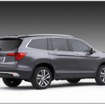 Detailed Drive and Review: 2016 Honda Pilot on Everyman Driver
