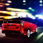 2016 Toyota Prius on Everyman Driver with Dave Erickson