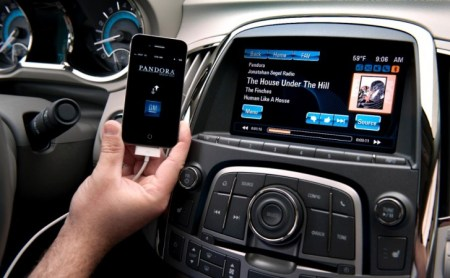 How to Find Used Cars with New Technology on Everyman Driver