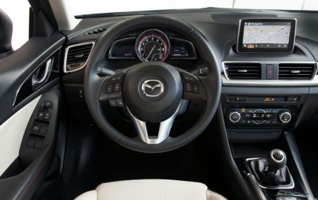 2016 Mazda3 Review on Everyman Driver 2