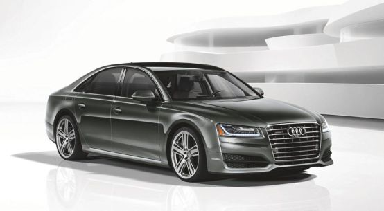 Audi introduces 2016 A8 L 4.0T Sport model on Everyman Driver