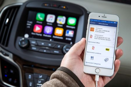 Buick Brings Book Lovers Free and Convenient Listening on Everyman Driver