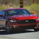 First Drive: 2015 Ford Mustang GT on Everyman Driver