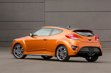 2016 Hyundai Veloster R-Spec Review on Everyman Driver