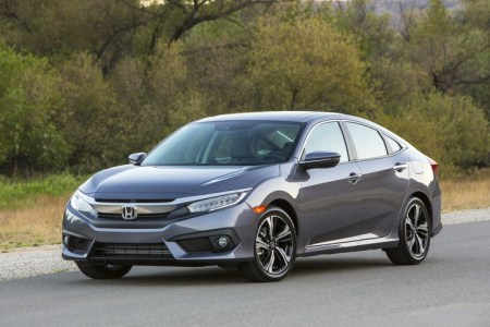 2016 Honda Civic Detailed Review on Everyman Driver
