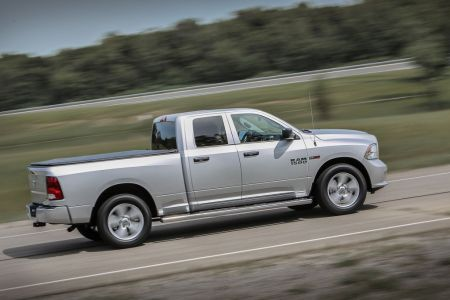 2016 Ram 1500 on Everyman Driver, Dave Erickson