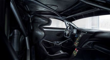 Acura Unveils NSX GT3 Racecar in New York on Everyman Driver