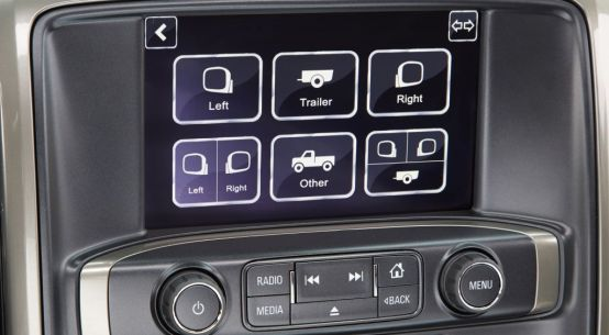 Chevrolet Silverados Add Trailering Camera System by Echomaster on Everyman Driver