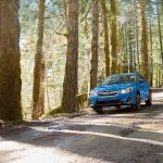 2016 Subaru Crosstrek on Everyman Driver, Dave Erickson