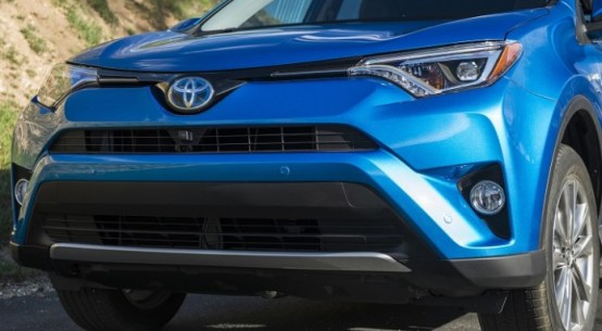 Toyota Recall Affects Nearly 17,000 vehicles on Everyman Driver