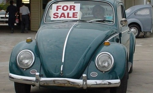 How To Evaluate the Condition of a Used Car on Everyman Driver