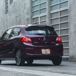 2017 Mitsubishi Mirage on Everyman Driver