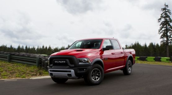 First Drive: 2016 RAM 1500 Rebel on Everyman Driver