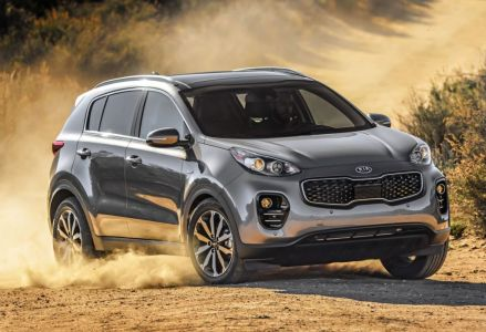 KIA Motors Ranked #1 For Initial Quality by J.D. Power on Everyman Driver