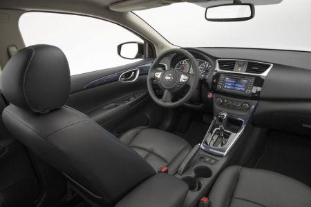2016 Nissan Sentra on Everyman Driver