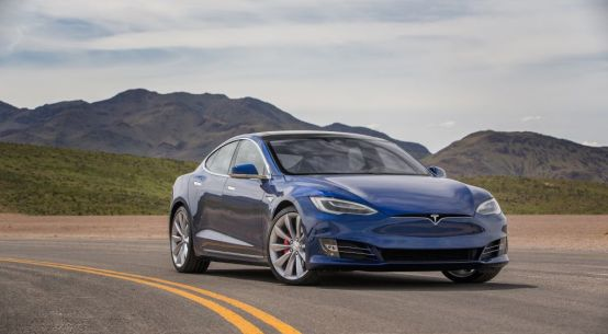 Everyman Driver: 2016 Tesla Model S in Hong Kong