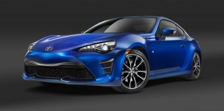 Everyman Driver: 2017 Toyota 86 First Look and Drive Review