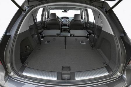 2017 Acura MDX Sport Hybrid on Everyman Driver with Dave Erickson