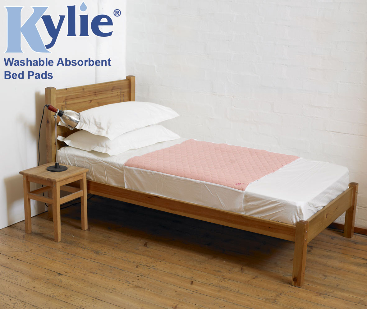 Kylie® Bed Pads