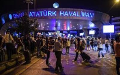Suicide in Turkey