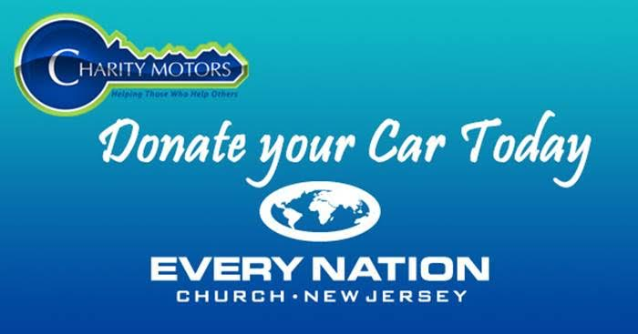 Donate Your Car:  Charity Motors Will Tow Your Car for Free!