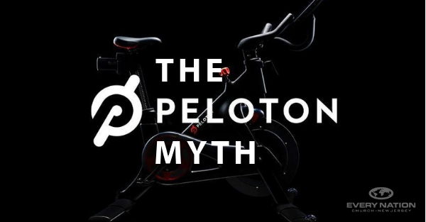 The Peloton Myth