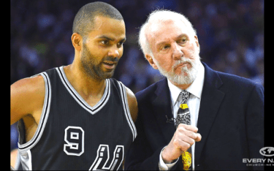 WHAT THE SAN ANTONIO SPURS CAN TEACH US ABOUT THE BIBLE