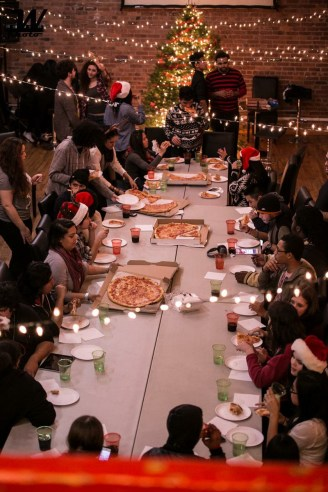 414 Youth Christmas Event