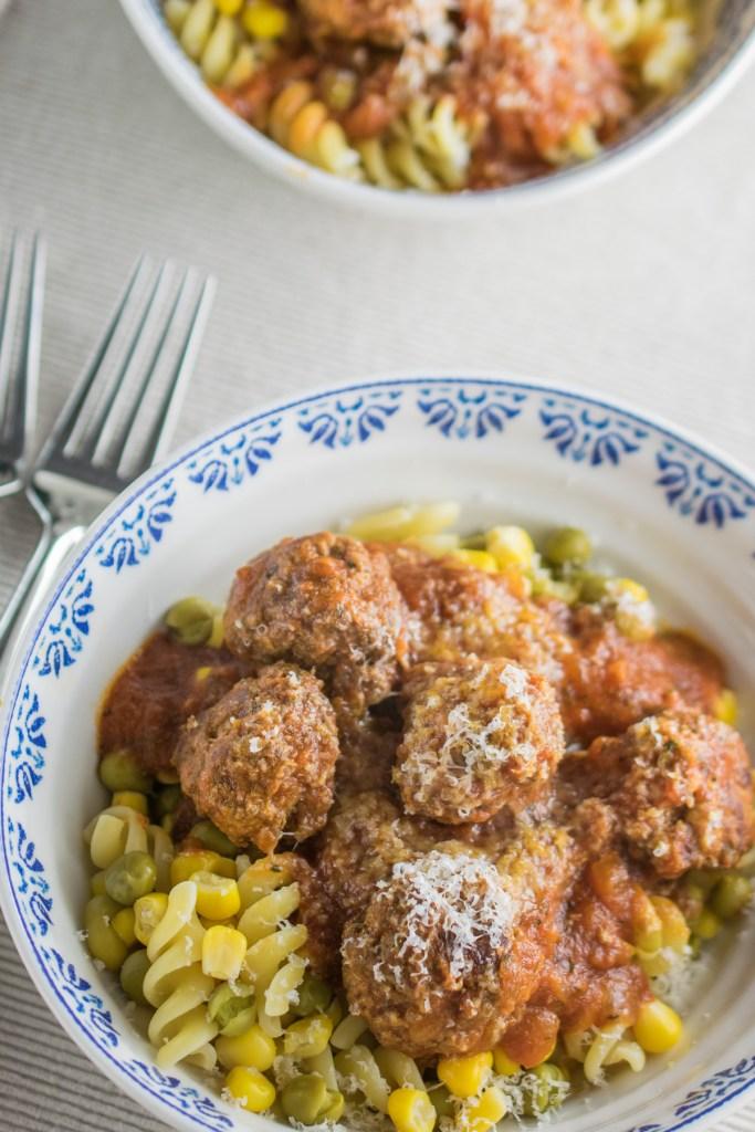 Slow Cooker Meatballs-3