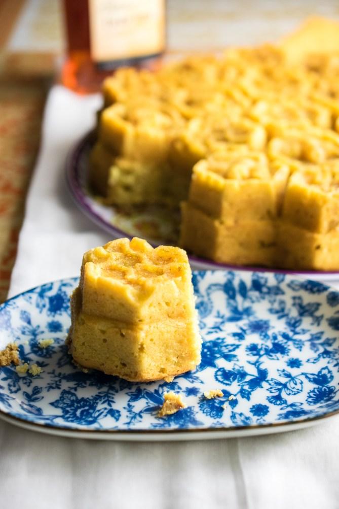 GInger Mojito Cake-4