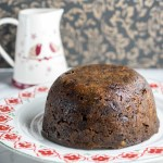 Instant Pot Christmas Pudding