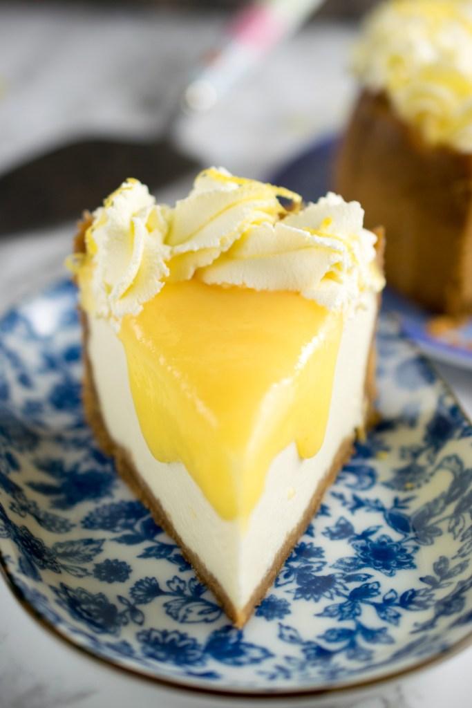 instant-pot-lemon-ginger-cheesecake-8