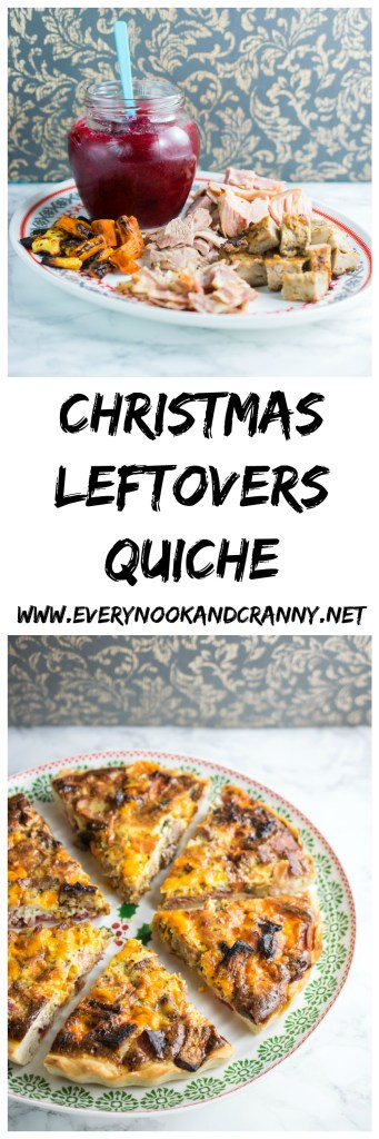 christmas-leftovers-quiche