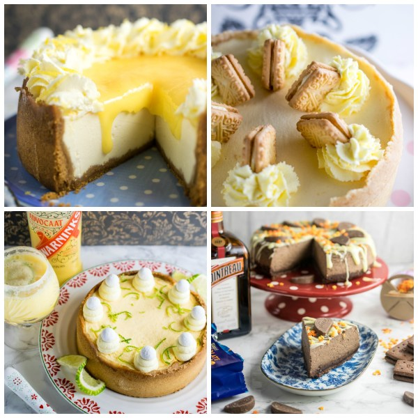 all-my-instant-pot-cheesecakes
