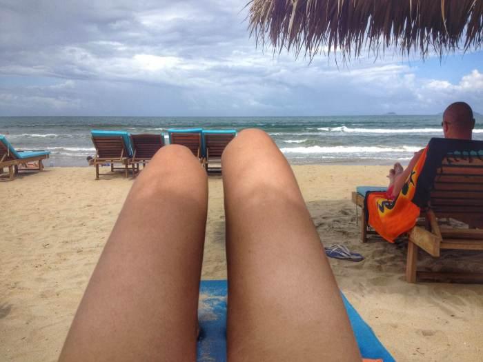 An Bang beach - Hoi An Vietnam, things to do in Hoi An